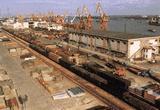 Порт Гуаньчжоу