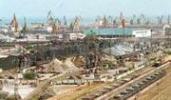 Порт Ляньюньган