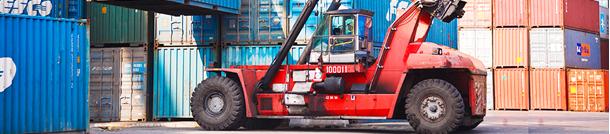 доставка грузов из Германии в Россию