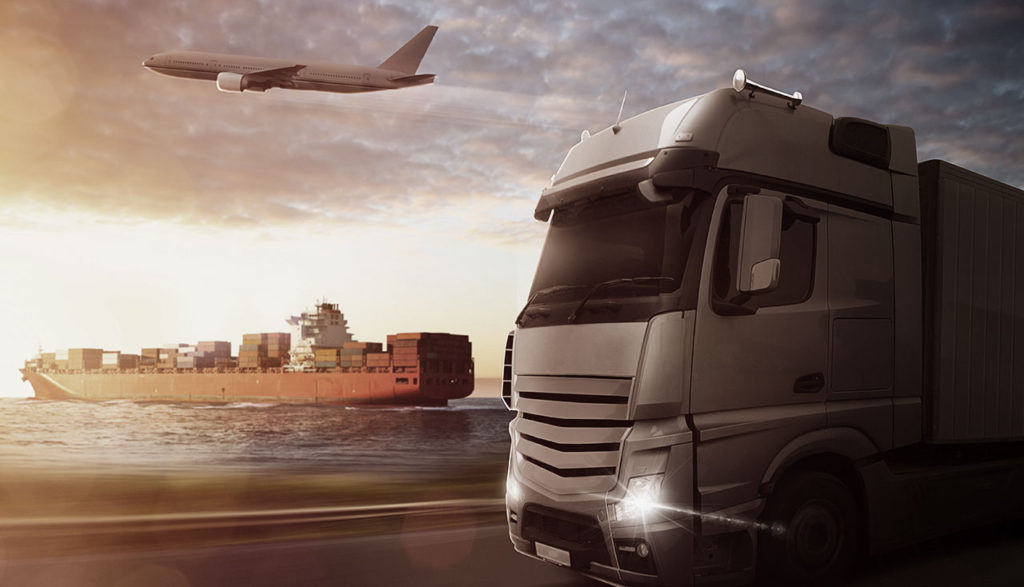доставка сборных грузов из Европы в Москву